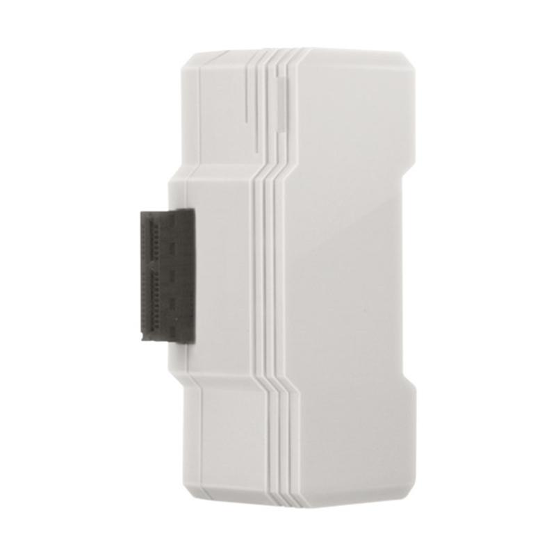 Módulo para medir consumo eléctrico según estándar P1. Requiere de Zipabox G1 de Zipato