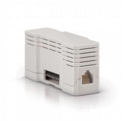 Módulo de ampliación Zipato para medir consumo eléctrico según estándar P1. Requiere de Zipabox G1