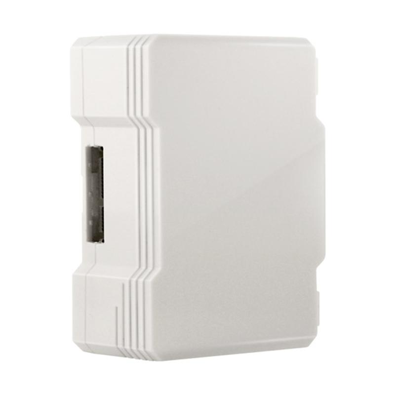 Módulo de ampliación Zipato para medir consumo eléctrico empleando Zipeclamp (no inluidos). Requiere Zipabox G1