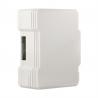Módulo para medir consumo eléctrico empleando Zipeclamp (no inluidos). Requiere Zipabox G1 de Zipato
