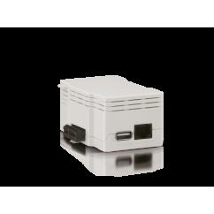 Módulo de ampliación Zipato de seguridad para dispositivos de seguridad adicionales, requiere Zipabox G1