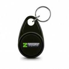 Dispositivo de proximidad RFID para emplear con Ziperfid de Zipato Z-wave