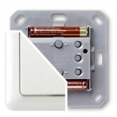 Interruptor controlador inalámbrico Z-Wave.Me Wall Controller