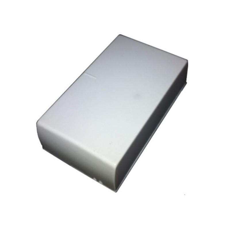 Sensor de temperatura y binario para ser utilizado con un interruptor de contacto seco Z-Wave