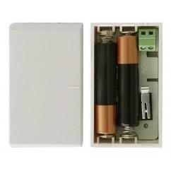Sensor de temperatura con contacto seco Z-Wave.me