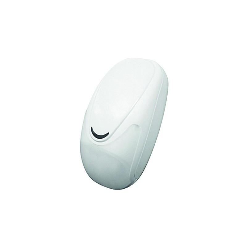 Sensor de movimiento infrarrojos por cable para dispositivos GSM.PIR222C