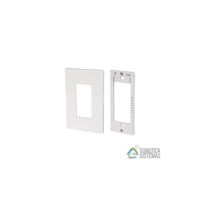 Soporte accesorio de pared para mando control remoto Insteon