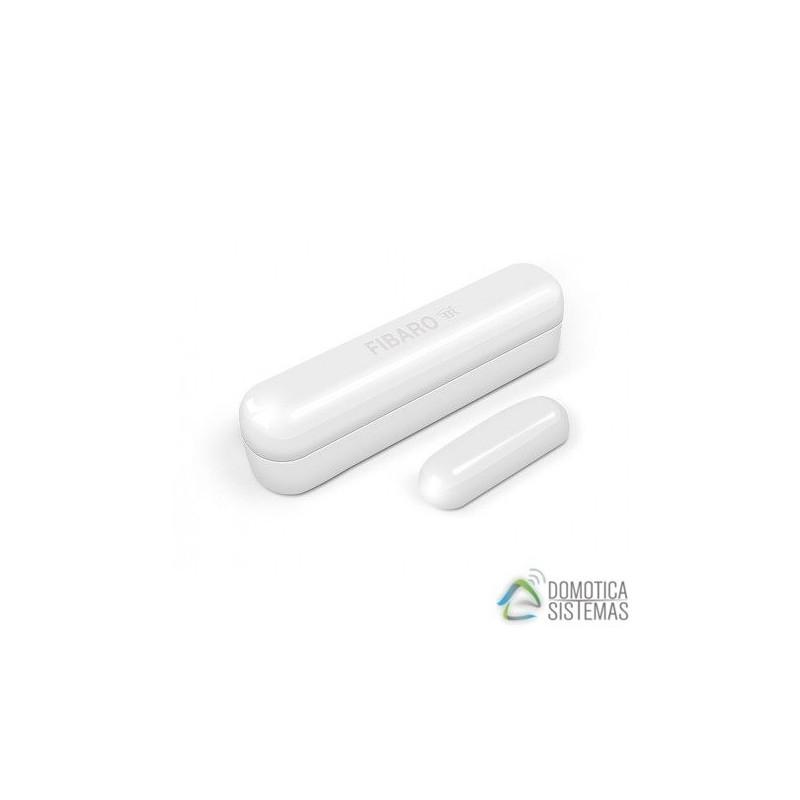 Sensor de apertura puerta y ventana Fibaro para HomeKit