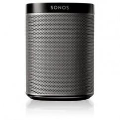 Altavoz SONOS doméstico PLAY:1 de pequeño tamaño con un sonido descomunal.