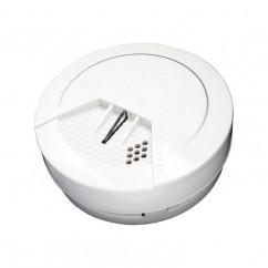 Sensor de humo y sirena de interior Zipato Z-Wave Plus