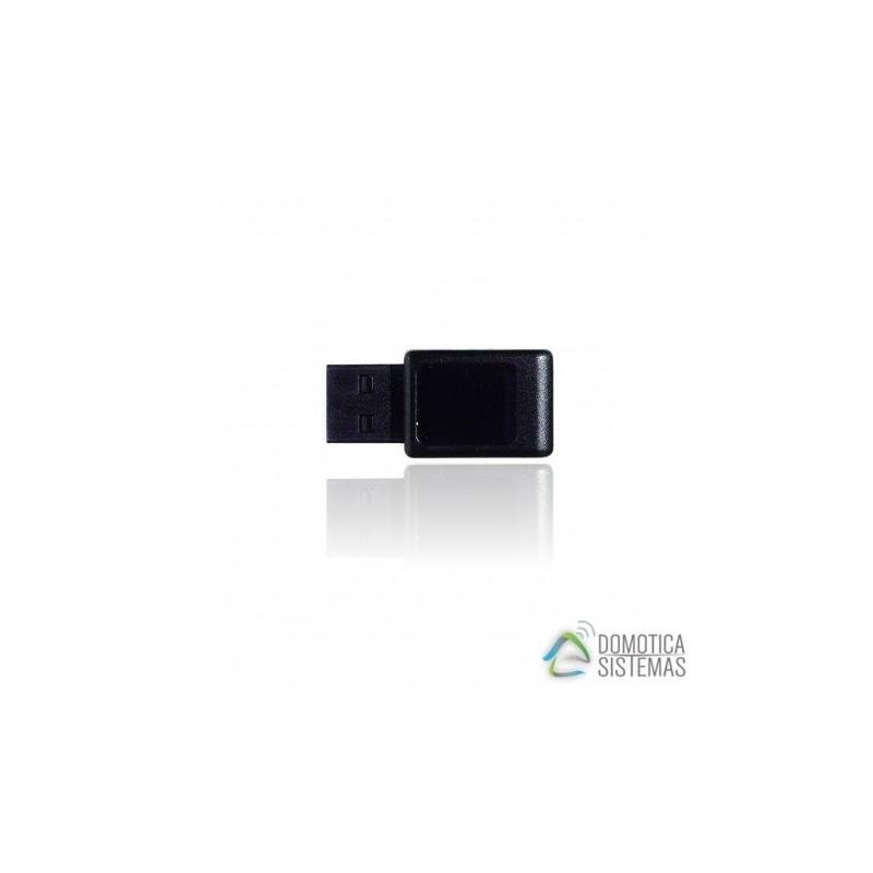 Controlador domótico USB Stick Z-Wave Plus. ZMEEUZB1