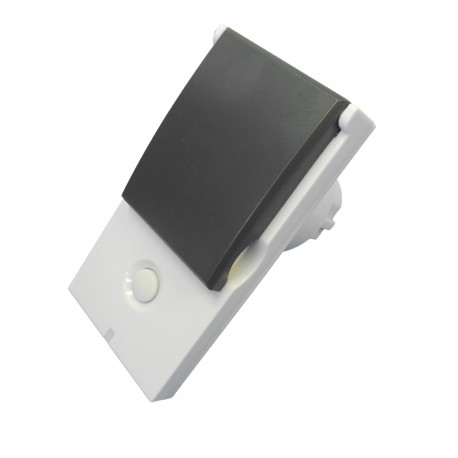 Módulo de enchufe POPP on-off de exterior Z-Wave Plus