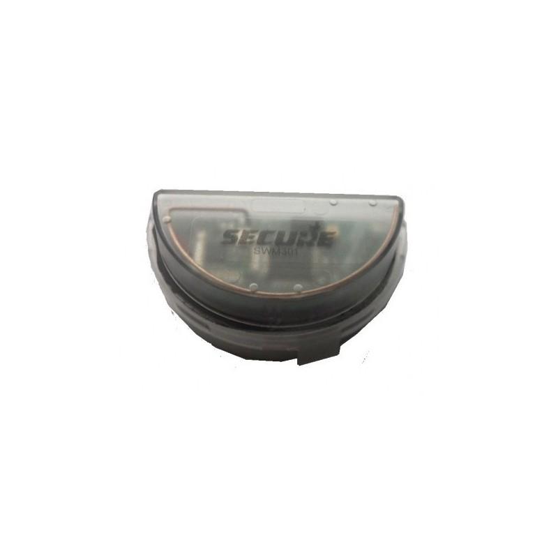 Contador de agua inalámbrico SECURE SWM301 con mediciones para Z-Wave