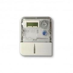 Contador eléctrico SECURE S123B30U monofásico para Z-Wave