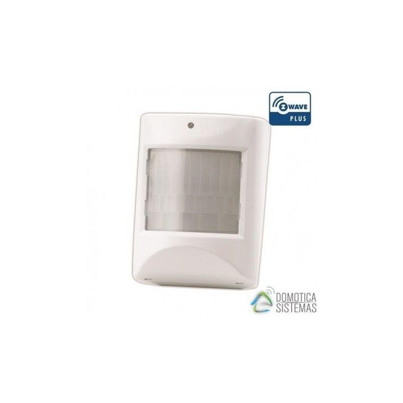 Sensor de movimiento Vision de interior Z-Wave Plus