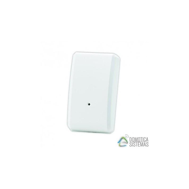 Sensor de golpes y vibración Vision. Z-Wave Plus