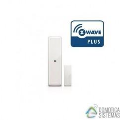 Sensor de puertas y ventanas Vision Z-Wave Plus