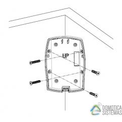 Detector de movimiento Everspring Z-Wave