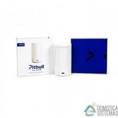 Alarma GSM integrada en un detector de movimiento. PITBULL ALARM