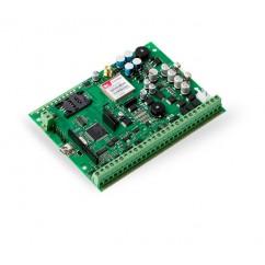 Panel de control Eldes de 44 zonas con comunicador GSM/GPRS ESIM264