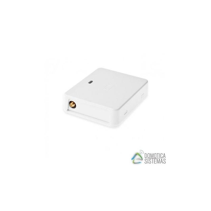 Módulo de expansión Eldes para convertir sensores cableados en inalámbricos EW2
