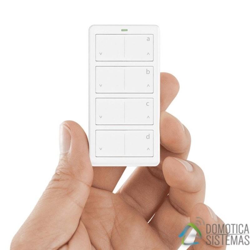 Insteon, soporte de mesa y clip para control remoto