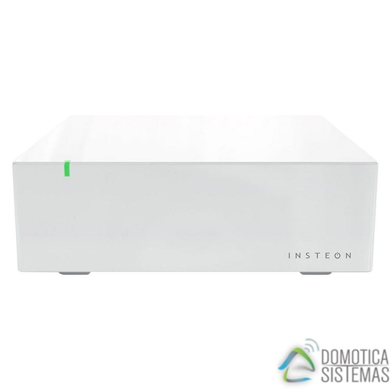 Pasarela IP Insteon HUB II - Europe
