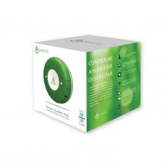 Control de riego inteligente GreenIQ Smart Garden Hub