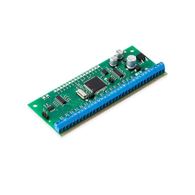 Bombilla LED RGBW con Z-Wave integrado de Aeon Labs