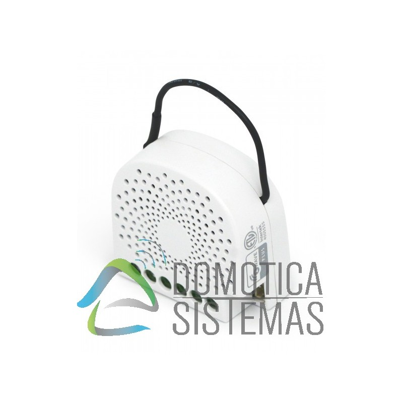 Microm Dulo Interruptor Aeotec Nano Oculto On Off Z Wave Plus