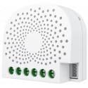 Micromódulo interruptor Aeotec Nano switch oculto On/Off con medición de consumo Z-wave Plus