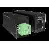 Convertidor PoE Ethernet Doorbird para 2 cables