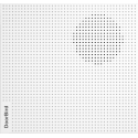 Timbre inteligente de puerta Doorbird IP A1061W