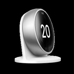Soporte Nest para termostato inteligente de 3.ª generación