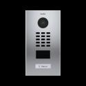 Videoportero IP Doorbird empotrable de acero inoxidable conectado a internet D2101V