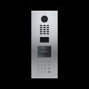 Videoportero IP Doorbird D21DKV multipropietarios conectado a internet
