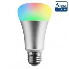 Bombilla LED RGBW HANK con tecnología Z-Wave Plus