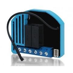 Micromódulo Qubino para control de persianas Flush Shutter Z-Wave