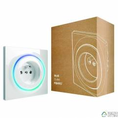 Walli Outlet (Tipo F) FIBARO
