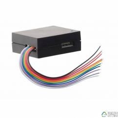 Modulo Universal V3 DANALOCK (Bluetooth y Z-Wave)