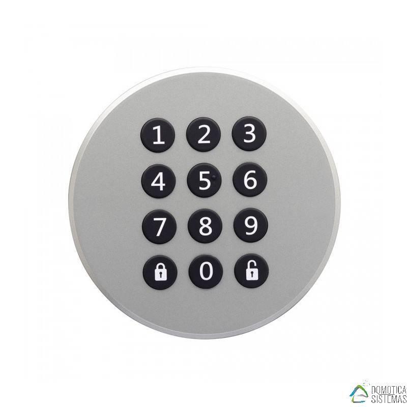 Teclado numérico BLUETOOTH Danalock DANAPAD para cerradura inteligente