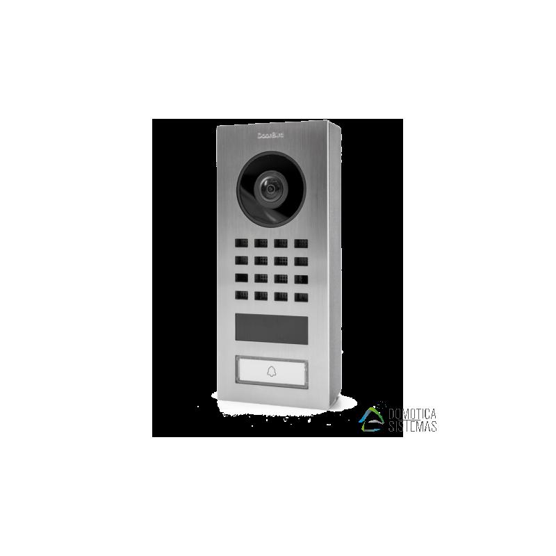 Videoportero WIFI / IP Doorbird edición de superficie D1101V-S