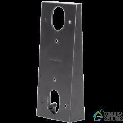 Adaptador DoorBird A8001 pared para orientación en cuña
