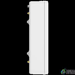 Sensor de inundación POPP Z-Wave Plus