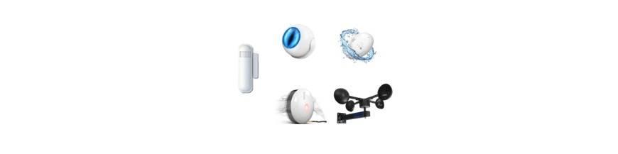 Sensores Z-Wave