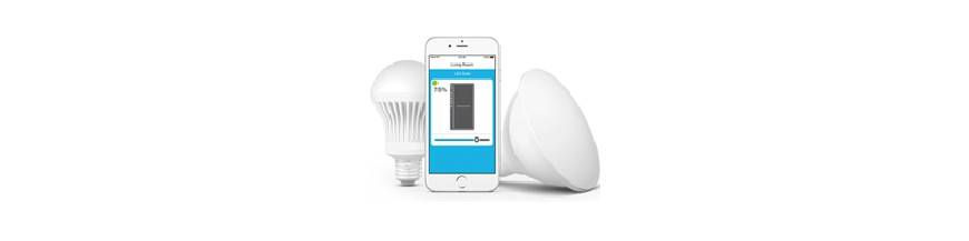 Bombillas Led Insteon