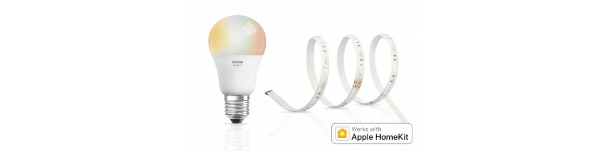 Luces e interruptores Homekit