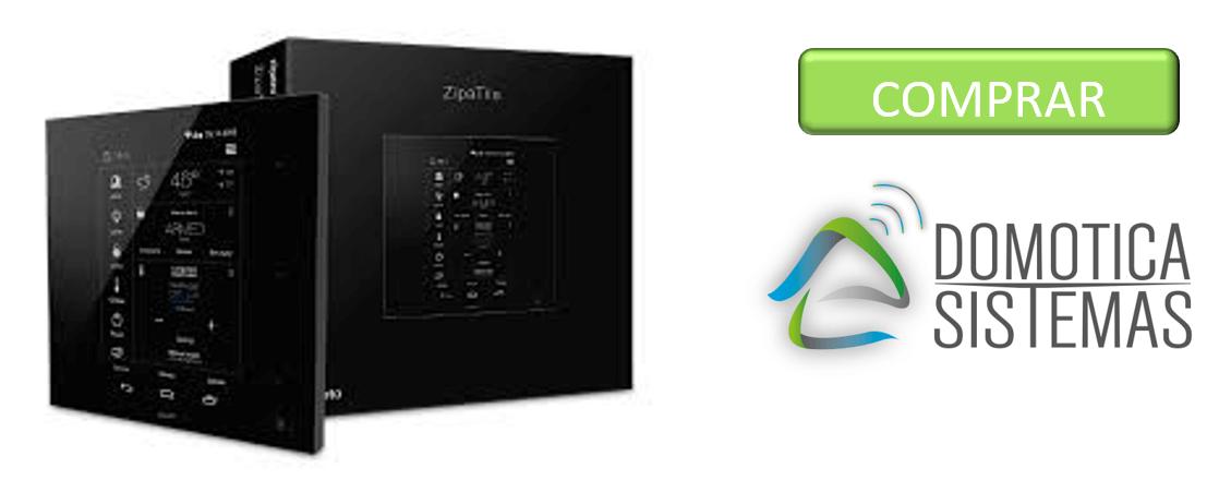 controlador-domotico-Z-Wave-zipatile-zipato