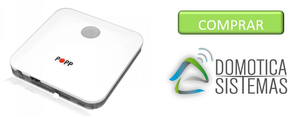 controlador-domotico-Z-Wave-popp-hub