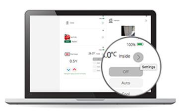 Como podemos domotizar y controlar el aire acondicionado